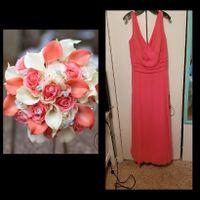 Bridal Bouquet: Color or White? - 1