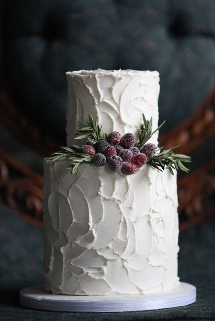 Roll Call For Winter Weddings! 5