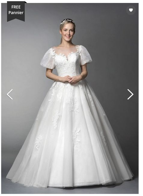 Craaazzzzyy Wedding Dresses 2