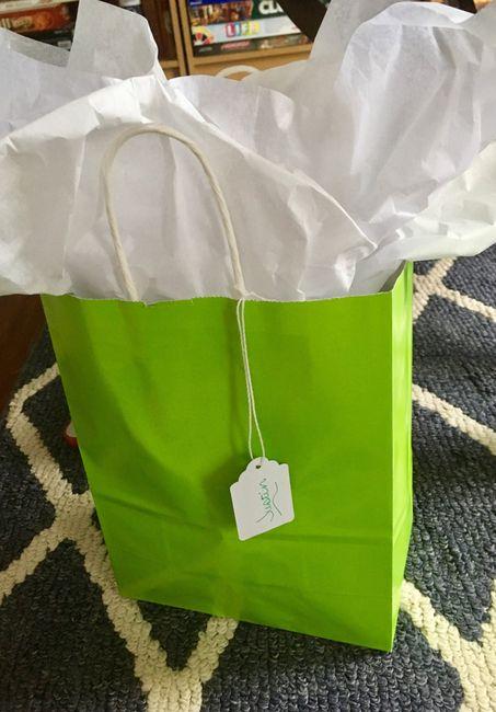 Bridesmaids Gifts! 2