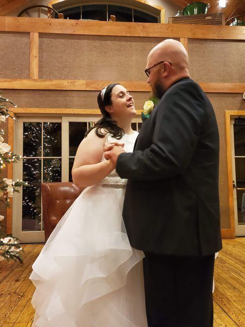 Night Wedding 1