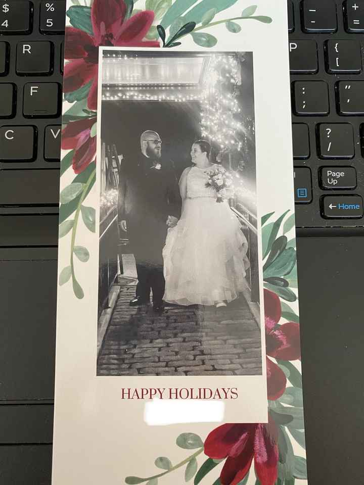 Holiday Cards! - 1