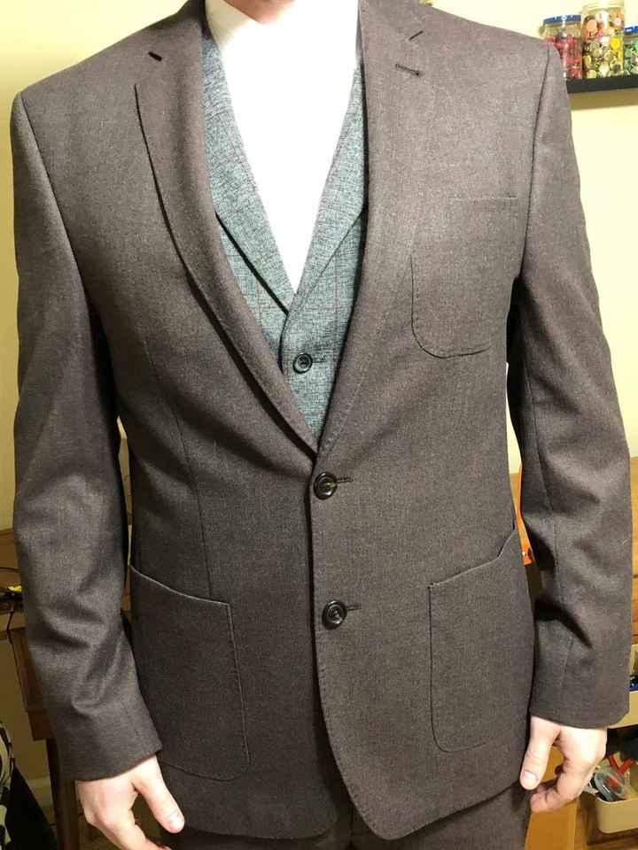Suits. :/ - 1