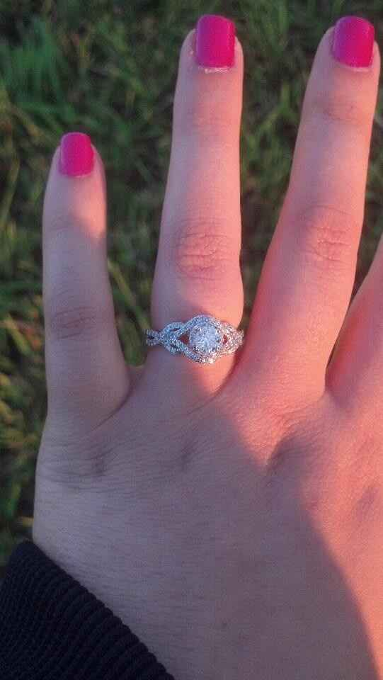 Show off your baby ! (RING)