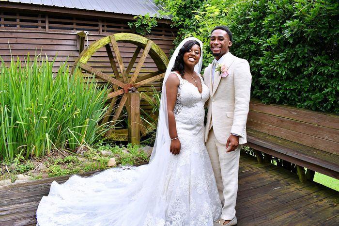 Wedding Pics!!!! 1