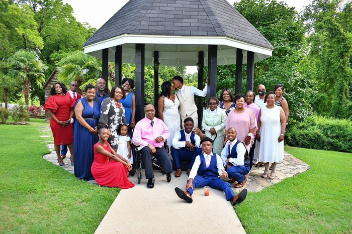 Wedding Pics!!!! 4