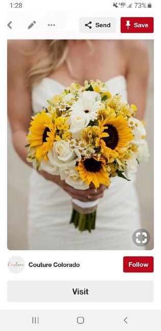 Fall Brides Drop Your Bouquet Inspiration 9
