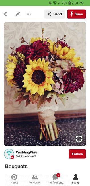 Fall Brides Drop Your Bouquet Inspiration 10