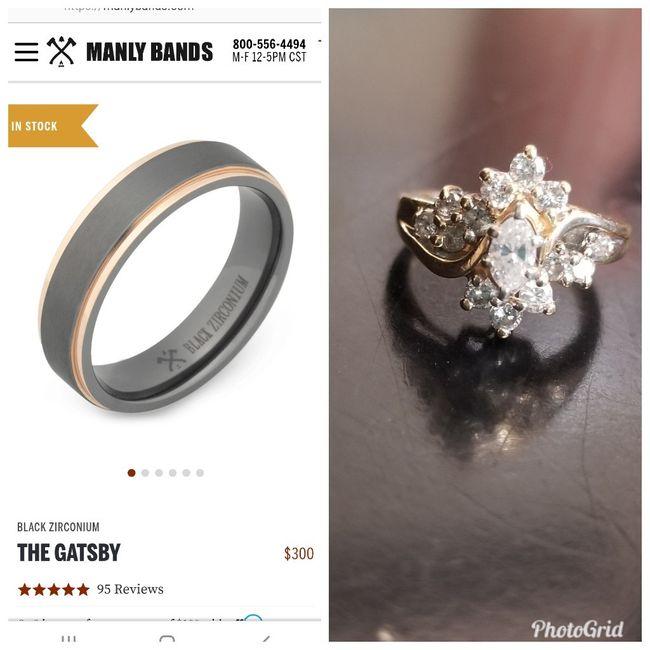 Rings! 3