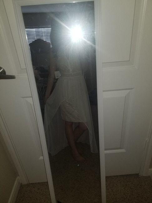 Reception Dress 3