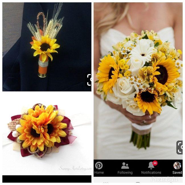 Flower costs 1