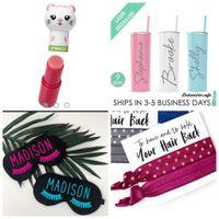 Flower Girls/Ring Bearer Gift Ideas - 1
