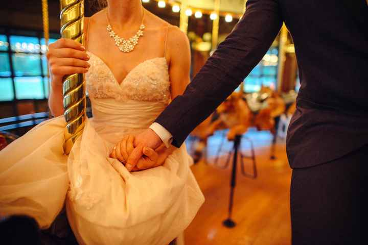 Married ladies: what are your favorite photos from your wedding day?