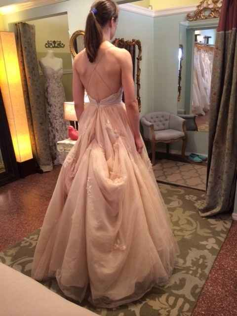 Dress Alterations in NYC