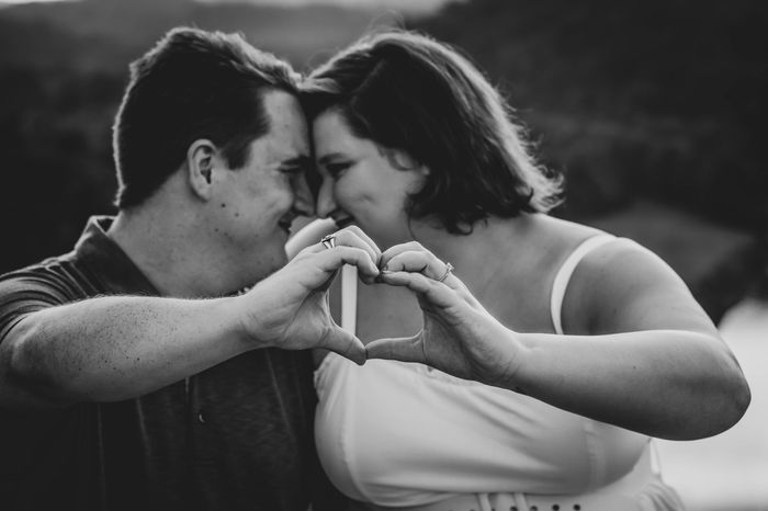 My engagement photos are done *warning there is alot of them* lol 23