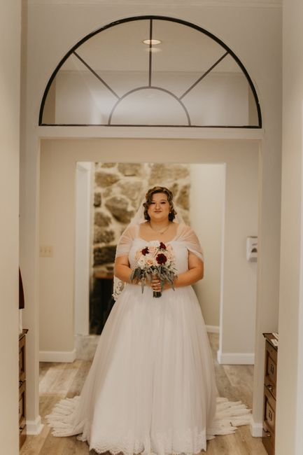 Wedding Pictures (pic Heavy) - 1