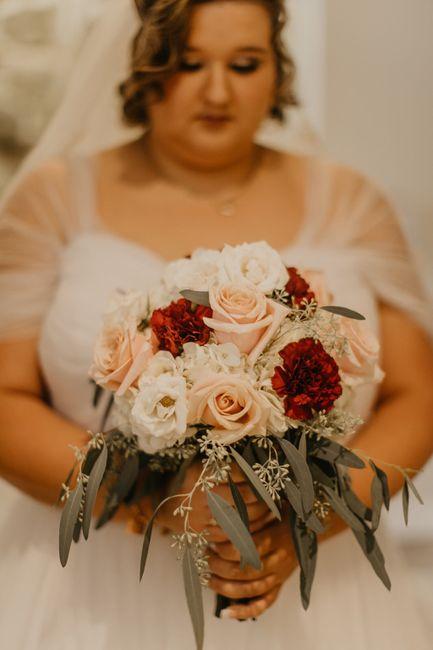 Wedding Pictures (pic Heavy) - 3