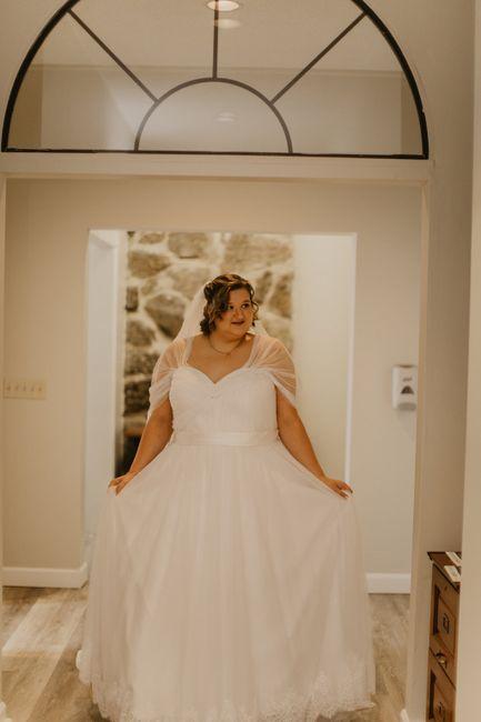 Wedding Pictures (pic Heavy) - 4