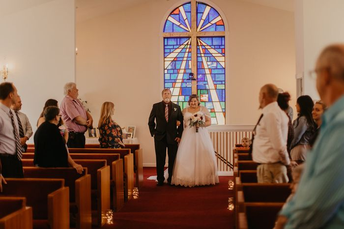 Wedding Pictures (pic Heavy) 7