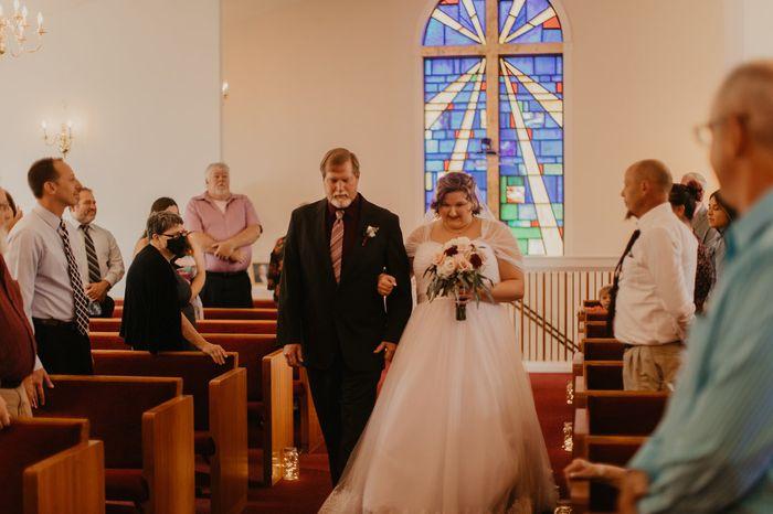 Wedding Pictures (pic Heavy) 9