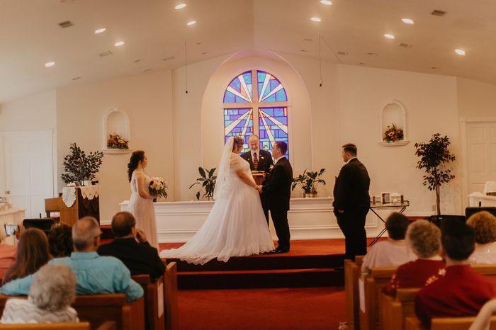 Wedding Pictures (pic Heavy) 10