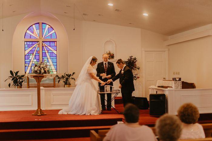 Wedding Pictures (pic Heavy) 11