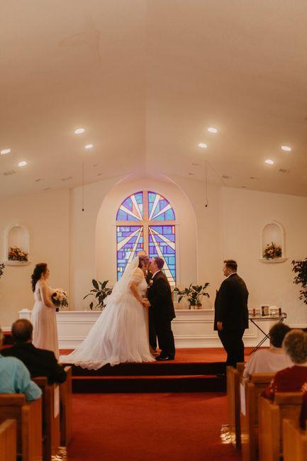 Wedding Pictures (pic Heavy) 12