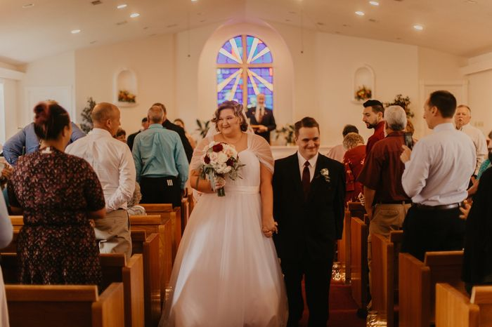 Wedding Pictures (pic Heavy) 13