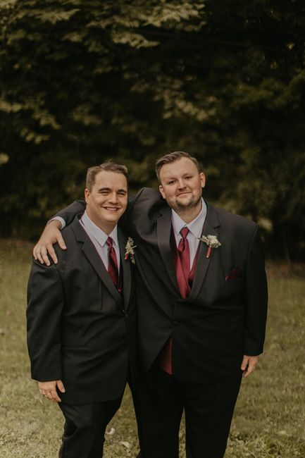 Wedding Pictures (pic Heavy) 15
