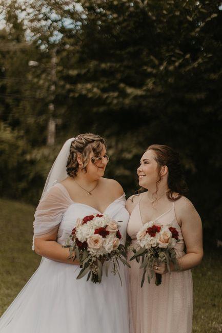 Wedding Pictures (pic Heavy) 17
