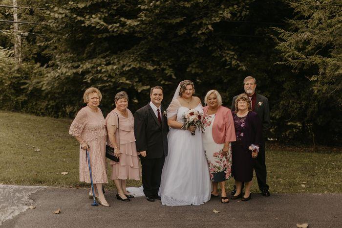 Wedding Pictures (pic Heavy) 18