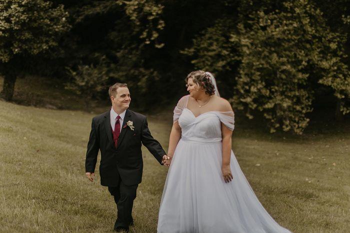 Wedding Pictures (pic Heavy) 19