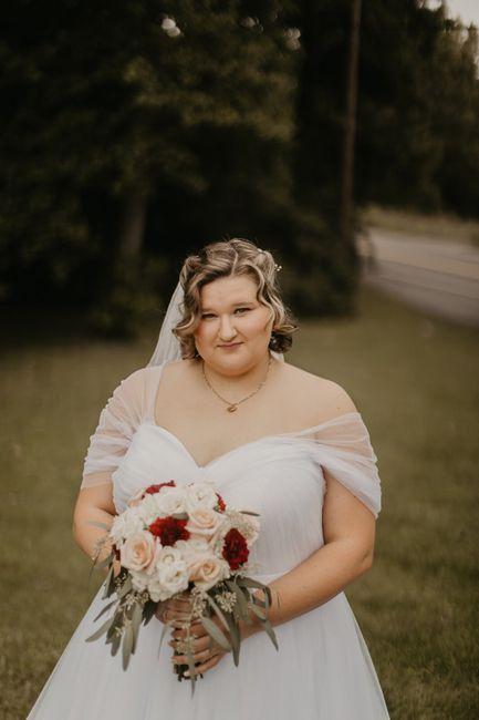 Wedding Pictures (pic Heavy) 20