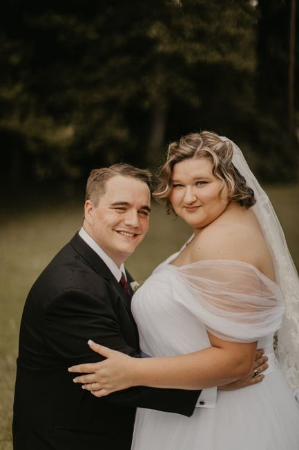 Wedding Pictures (pic Heavy) 24