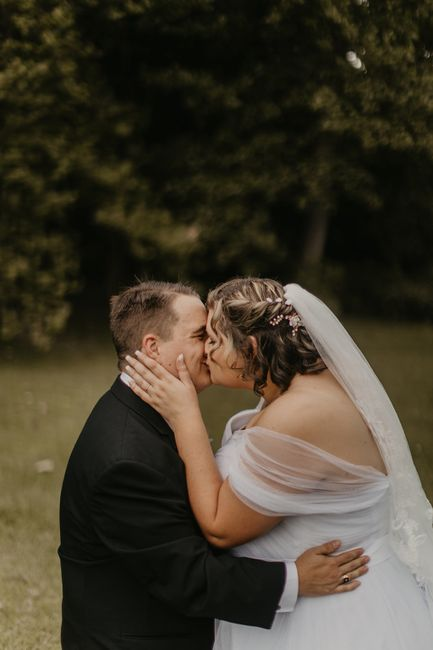 Wedding Pictures (pic Heavy) 26