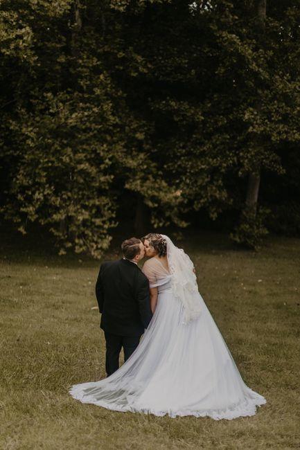 Wedding Pictures (pic Heavy) 27