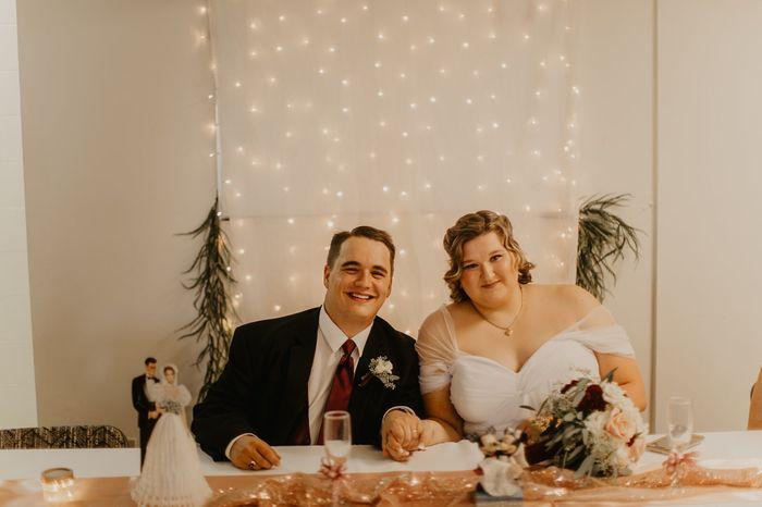 Wedding Pictures (pic Heavy) 31