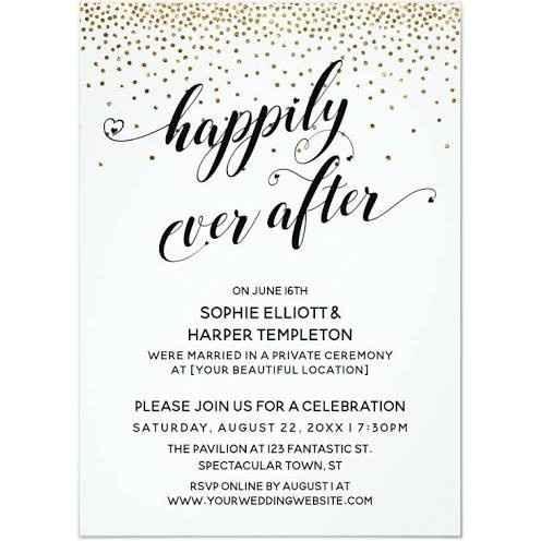 Are Zazzle invitations good? - 1