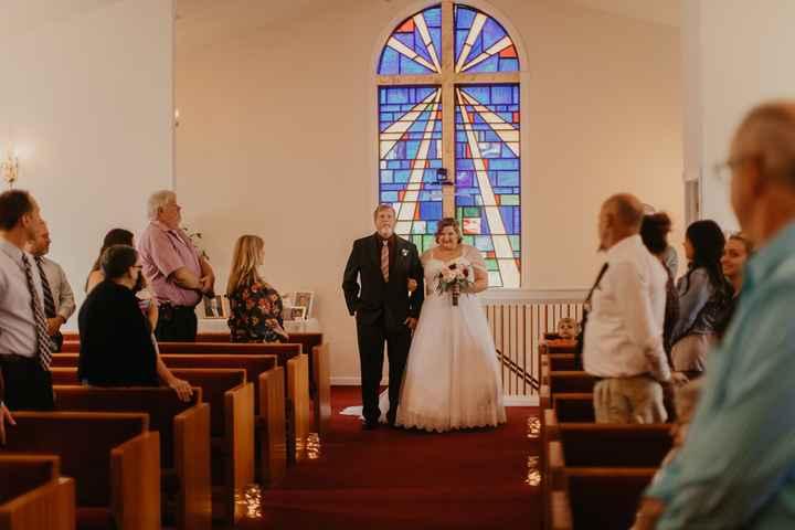 Wedding Pictures (pic Heavy) - 7