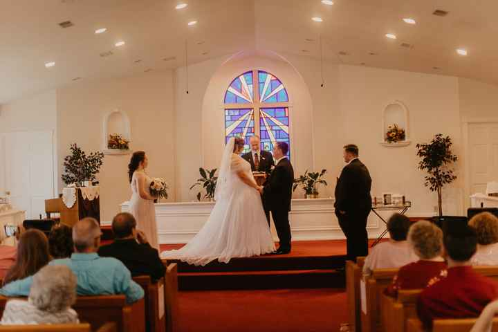 Wedding Pictures (pic Heavy) - 10