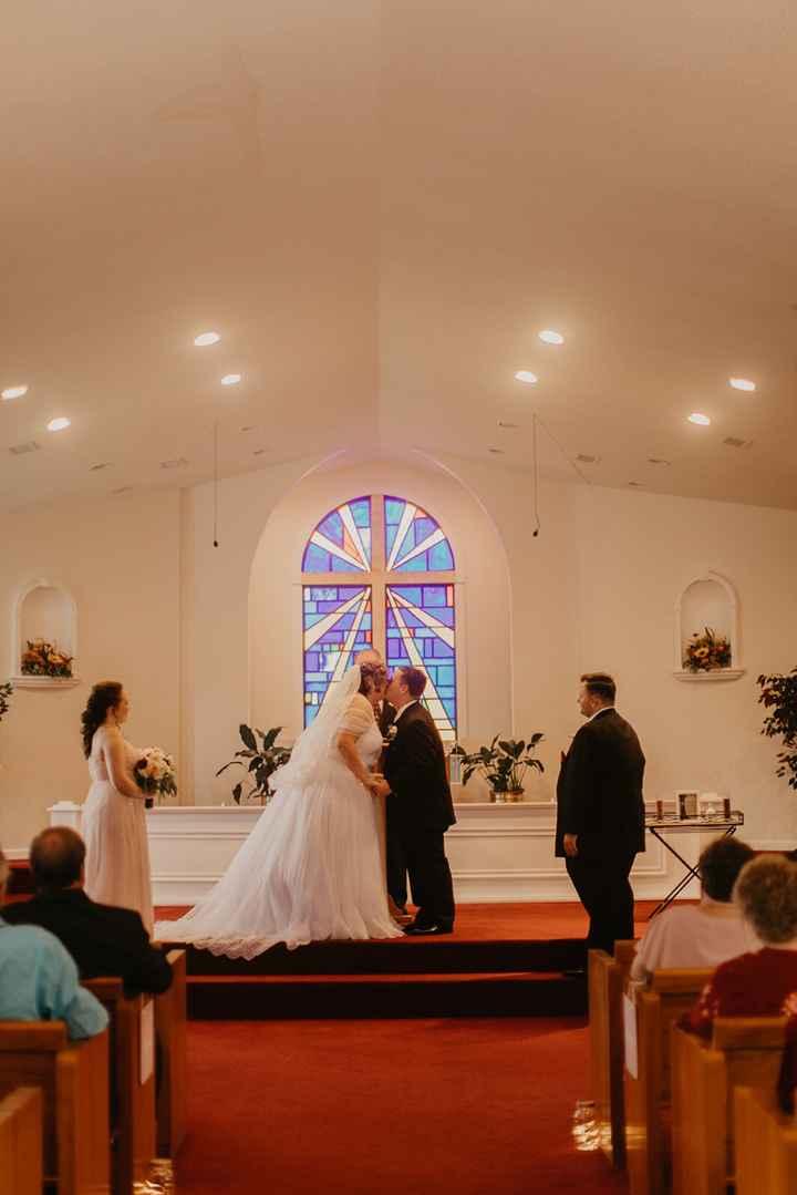 Wedding Pictures (pic Heavy) - 12