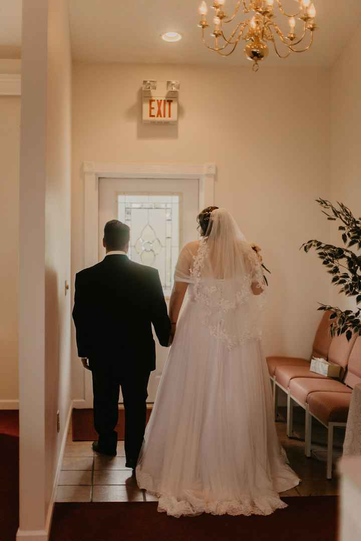 Wedding Pictures (pic Heavy) - 14