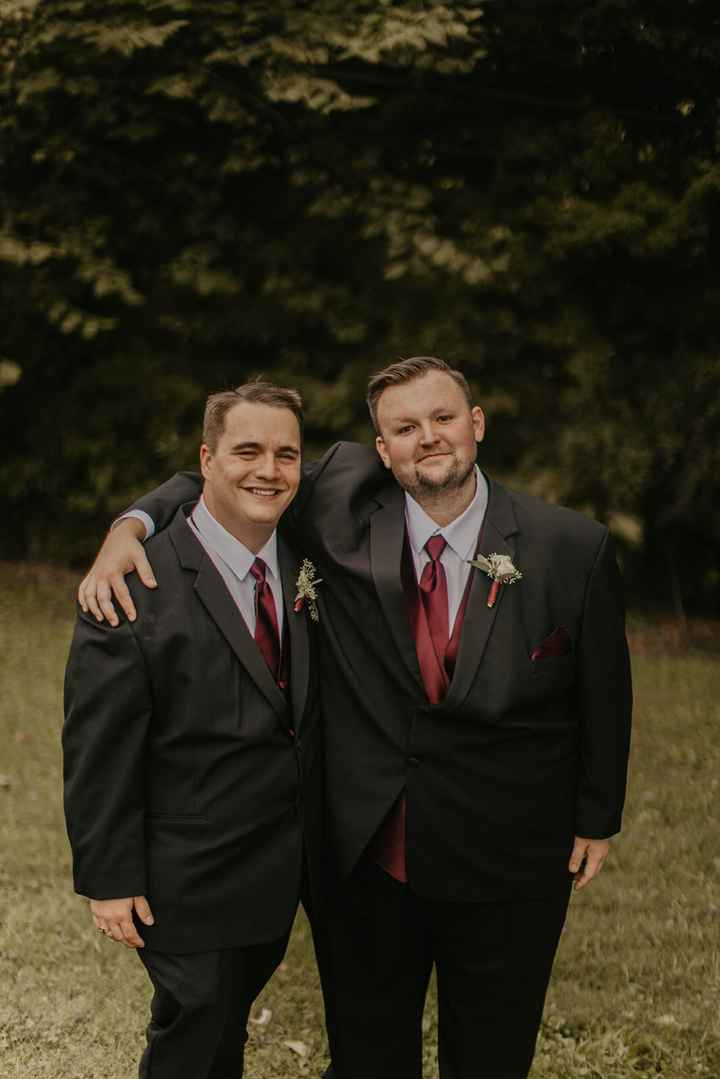 Wedding Pictures (pic Heavy) - 15