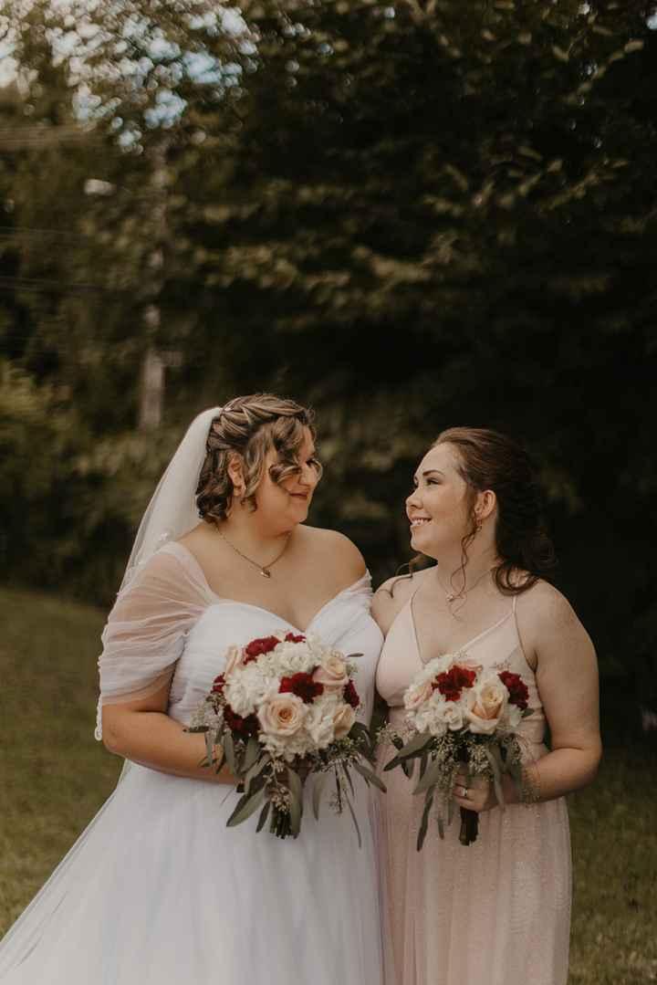 Wedding Pictures (pic Heavy) - 17