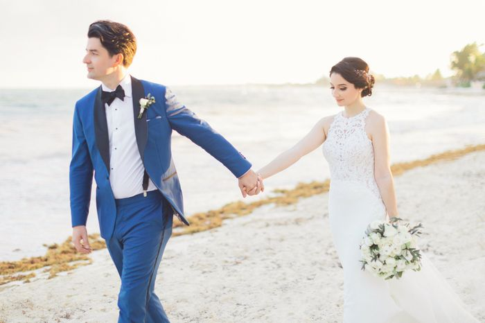 Incorporating the Color Black Into Your Wedding 3