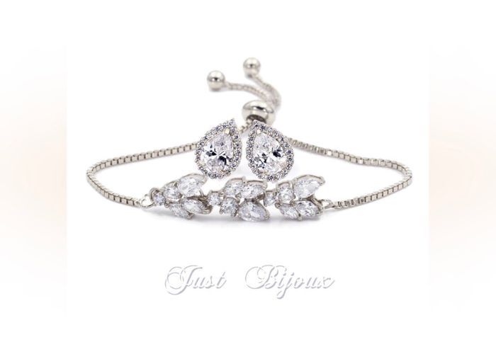 Jewelry for bridesmaids! - 1