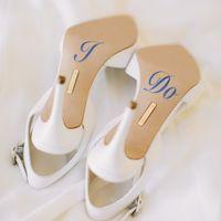 Wedding Shoes - 2
