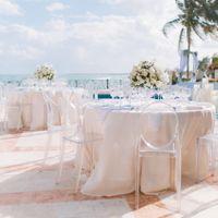 Outside wedding - 3
