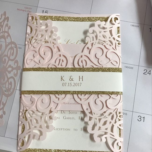Wedding Invite Assembly Weddings Etiquette And Advice Wedding
