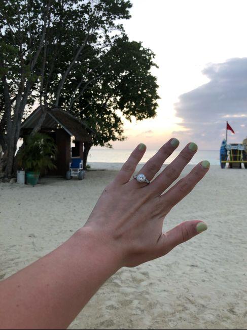 Let me see those rings! 12